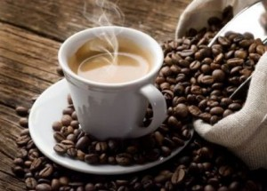 Koffieconcert slagwerkgroep 2014